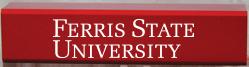 Free Ferris State University Powerbank