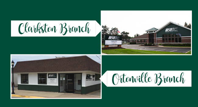 Clarkston and Ortonville Grand Openings