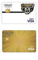 Debit Card Styles
