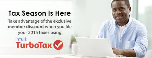 Save money when you file your taxes through OU Credit Union!