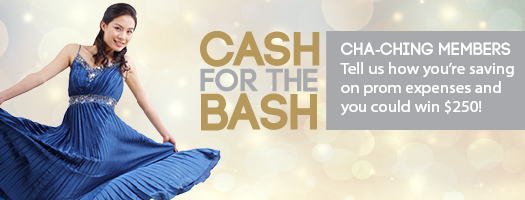 Cash for the Bash Is Back