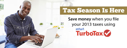 Save money when you file your taxes through OUCU!