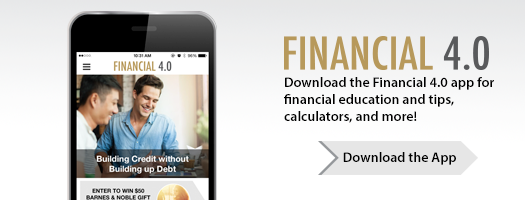 Download the new Financial 4.0 for OU App!