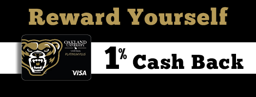 Earn Cash Back with Every Purchase