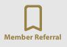 Member Referral icon